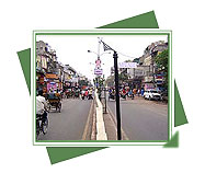 Chandni Chowk, Chandni Chowk historical, Chandni Chowk travel, Chandni Chowk tourism, Chandni Chowk Historical Place