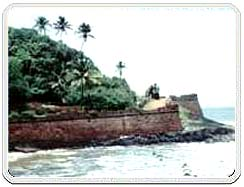Aguada Fort, Aguada Fort historical, Aguada Fort travel, Aguada Fort tourism, Aguada Fort Historical Place, travel