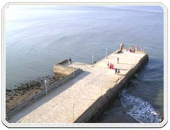 Fort of Diu, Fort of Diu historical, Fort of Diu travel, Fort of Diu tourism, Fort of Diu Historical Place