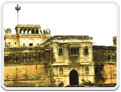 LAKHOTA FORT, LAKHOTA FORT historical, LAKHOTA FORT travel, LAKHOTA FORT tourism, LAKHOTA FORT Historical Place