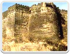 UPERKOT FORT, UPERKOT FORT historical, UPERKOT FORT travel, UPERKOT FORT tourism, UPERKOT FORT Historical Place
