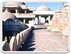 Ajitnath Temple, Ajitnath Temple tour, Visit Ajitnath Temple of  Gujarat, Temple tour of Ajitnath Temple