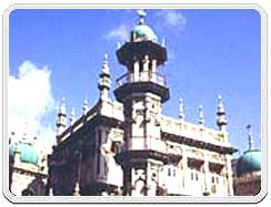 Jama Masjid, Jama Masjid tour, Visit Jama Masjid of Gujarat,  Temple tour of Jama Masjid, Religious place of Gujarat