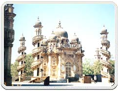 Maqbara, Maqbara tour, Visit Maqbara of Gujarat, Temple tour of  Maqbara, Religious place of Gujarat