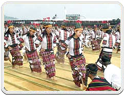 Chai Dance, Chai Dance art and craft, Chai Dance art of Mizoram, Chai Dance Arts & Crafts In Mizoram, Mizoram Arts Crafts, Arts Crafts of Mizoram India, Famous Arts & Crafts of Mizoram India