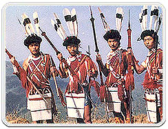 Horn Bill Festival, Horn Bill Festival travel, Horn Bill Festival of Nagaland, Fair and Festival of Nagaland, Nagaland