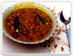 Kinema Curry, Kinema Curry cuisine, Kinema Curry Recipe, Kinema Curry East India cuisine, Kinema Curry Dishes of Sikkim