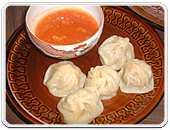 Steamed Momo, Steamed Momo cuisine, Steamed Momo Recipe, Steamed Momo East India cuisine, Steamed Momo Dishes of Sikkim