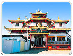Ralong Monastery, Visit Ralong Monastery of Sikkim, Temple tour of Ralong Monastery, Religious place of Sikkim