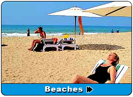 Beaches of India, Famous Beaches amd Lakes in India, about beaches and Lakes in India, info on popular waterfalls in India, famous Lakes and Waterfalls in India, Famous tour of Beaches and Lakes India