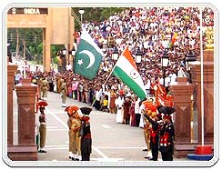 a visit to wagah border essay