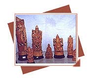 Wood Crafts, Wood Crafts art and craft, Wood Crafts art of Rajasthan, Wood Crafts Arts & Crafts In Rajasthan, Rajasthan