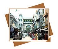 Ajmer-e-Sharief, Visit Ajmer-e-Sharief of Rajasthan, Temple tour of Ajmer-e-Sharief, Religious place of Rajasthan