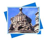 Gayatri Temple, Visit Gayatri Temple of Rajasthan, Temple tour of Gayatri Temple, Religious place of Rajasthan