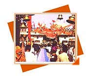 Kaila Devi Temple, Visit Kaila Devi Temple of Rajasthan, Temple tour of Kaila Devi Temple, Religious place of Rajasthan