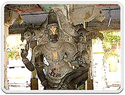 Lord Varaha Temple, Visit Lord Varaha Temple of Tamilnadu, Temple tour of Lord Varaha Temple, Religious place of Tamilnadu