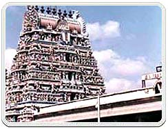 Parthasarathy Temple, Visit Parthasarathy Temple of Tamilnadu, Temple tour of Parthasarathy Temple, Religious place