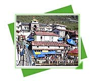 Badrinath Temple, Visit Badrinath Temple of Uttaranchal, Temple tour of Badrinath Temple, Religious place of Uttaranchal