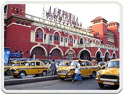Travels In Kolkata